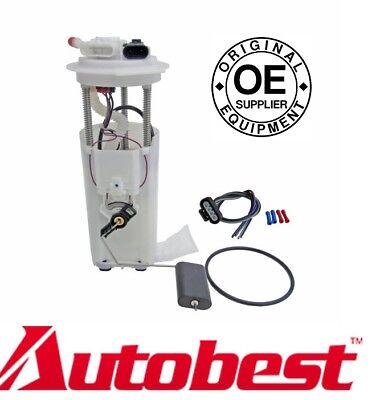 Fuel Pump for Chevrolet Venture V6 3.4L  2002-2004 120.0 Wheelbase only