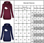 Women-Pregnant-Hoodie-Sweatshirt-Maternity-Feeding-Nursing-Tops-Outwear-Clothes thumbnail 2