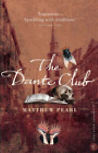 Dante-Club-The-Used-Good-Book