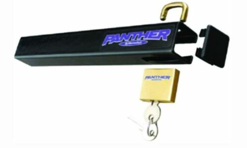 Panther Lock-Outboard Motor 758000 LC