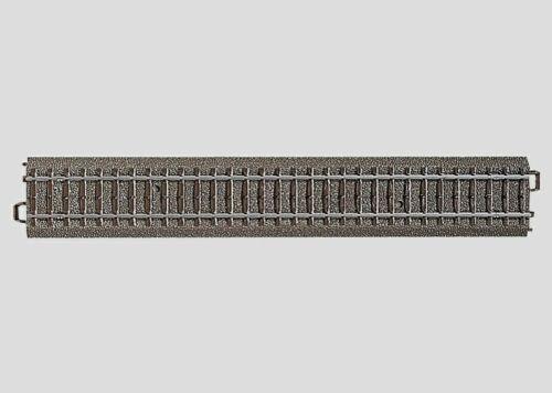 Märklin H0 24236 C-Gleis gerade 236,1 mm Neuware Topp
