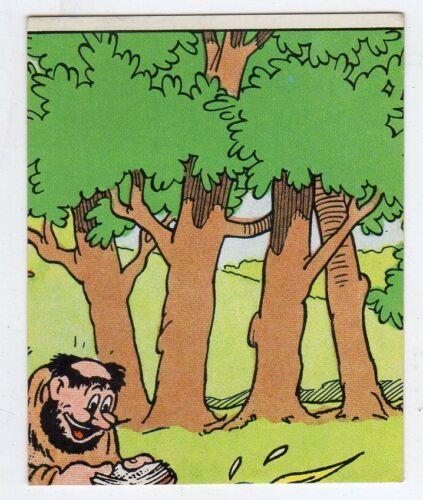 figurina MICKEY STORY PANINI 1978 NUMERO 62