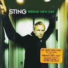 Day Sting 1 Disc 606949044329 CD