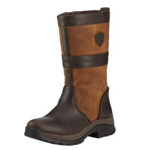 a2939047163 Details about Ariat Women's Bryn Gore-Tex Waterproof Western Country Boots  RRP$339--50% OFF