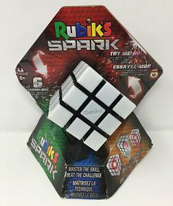Rubik-039-s-Cube-Rubik-039-s-Spark-Game-Brand-New-In-Box-Rare