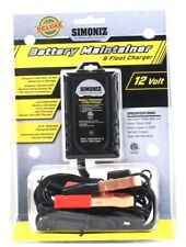Can-Am Spyder /& 4x4 12v Battery Maintainer Tender Float Smart Charger