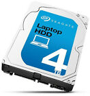Seagate Laptop HDD 4tb SATA 6gb/s Hard Drive ST4000LM016