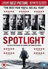 Spotlight 5030305520182 With Stanley Tucci DVD Region 2