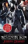 Seventh Son: The Spook's Apprentice Film Tie-in by Joseph Delaney (Paperback, 2015)