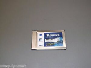 ETHERLINK III 3C589C WINDOWS 8 DRIVER DOWNLOAD