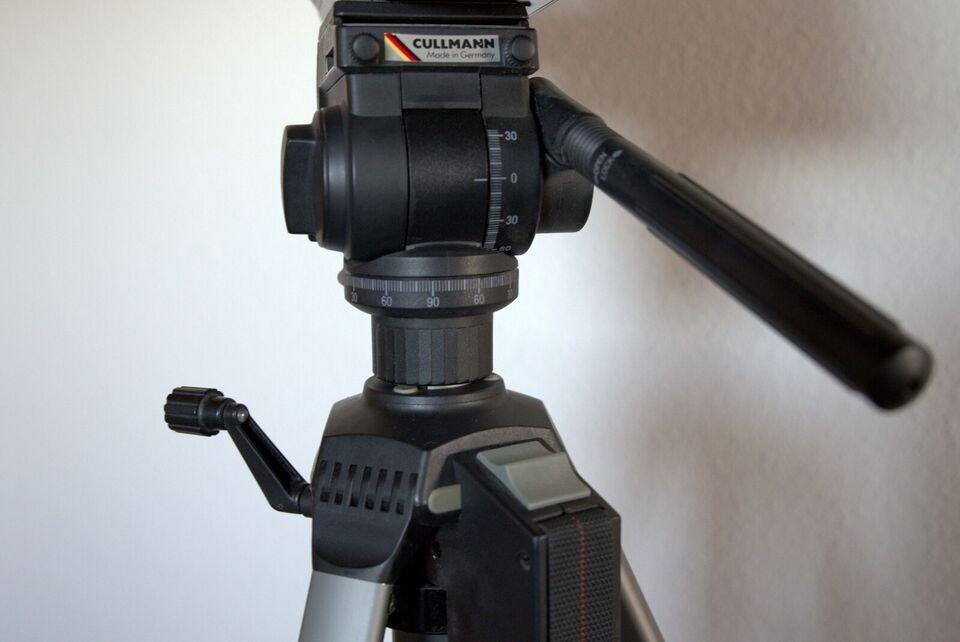 Foto-video-stativ, Cullmann, Perfekt