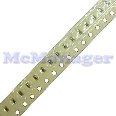 47ohm 47R00 SMD//SMT CHIP RESISTORE CASE 0603 KOA 1/% 0.063 W
