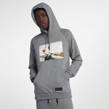 Large Nike Air Jordan He Got Game Fleece Hoodie HGG Av6352 091 Spike Lee L