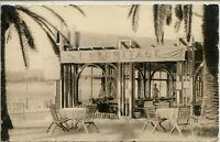 CP 83 Var - Sainte-Maxime-sur-Mer - L'Hermitage - American Bar