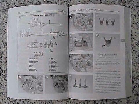 Automotive Motorcycle Manuals & Literature ispacegoa.com 1984-1986 ...