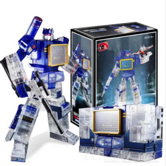 THF Japanese version version version of the MP13 transparent suono wave 2 tape transformers f95cdc