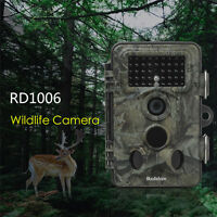 Trail Camera Wireless Farm Security Cam Night Vision No Spy Hidden 42 Pcs Leds