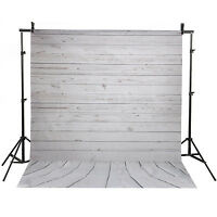3x5ft Photography Backdrops Photo Props Studio Background Wall Wood Floor