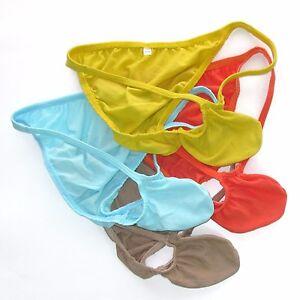 K703-C-Mens-Underwear-Tanga-Bikini-Contoured-Pouch-Fine-Cotton-Jersey