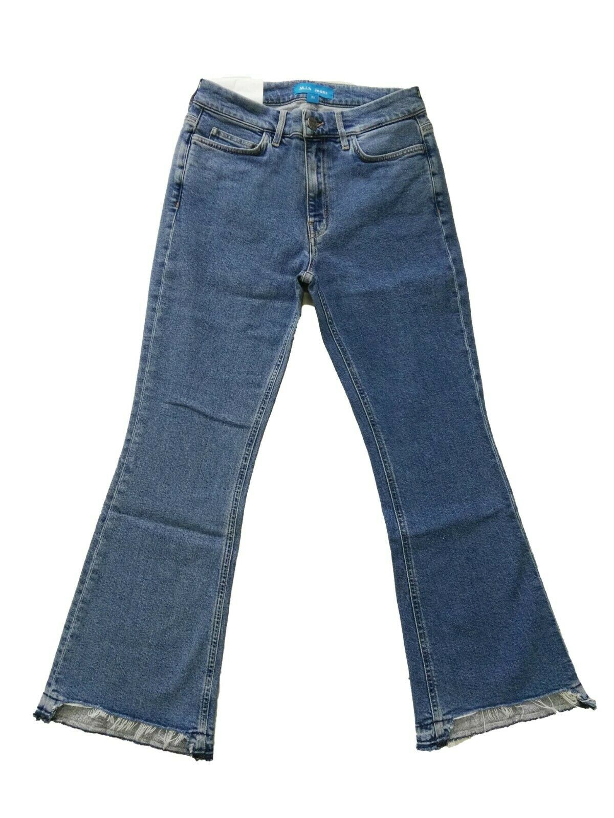 M.I.H Jeans Marty Jean Size 25 - New with defect