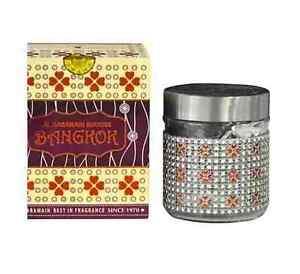 Bakhoor Bangkok Home/Hallway Fragrance Burning Incense by Al Haramain 100g