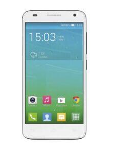 Alcatel One Touch Idol 2 Mini S Téléphone Portable Factice Leurre-accessoire, Déco, Publicité-afficher Le Titre D'origine