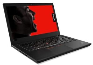 Lenovo Core I5 16GB RAM 1TB HDD Win 7 1 Yr Warranty Thinkpad - Refurbished