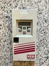 Bedienterminal RS232 RS485 Operator 00.F4.010-1009 Display KEB Interface