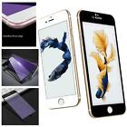 9H Anti-Blue Full Cover Real Temper Glass Screen Protector For iPhone 6 6s plus