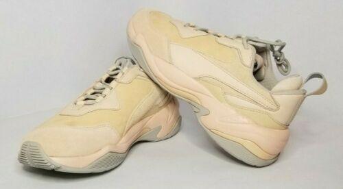 Khaki Thunder donna Beige New Sneakers Size 8368024 da 01eac5d28c1f1511d513db14f24eb56870 Desert Cream Puma Tan ZOPikXu