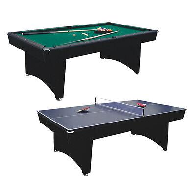 Vinex Snooker Table & T.T Table - ETOS