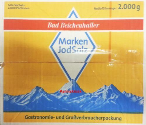 Bad Reichenhaller Nachrichten