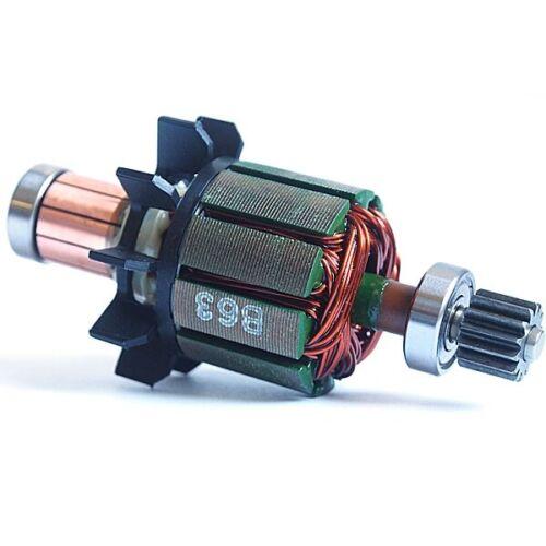 Rotor zu BDF451 Anker BHP451 Makita 619165-3 Originalware neu