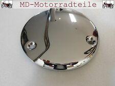 Honda CB 750 Four K0 K1 K2 Chromdeckel Kupplung,  Cover, clutch adjusting E - 8