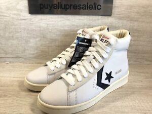 converse leather pro