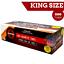 Shargio-Red-Filtered-Regular-Cigarette-Tubes-King-1-Box-200-Ct thumbnail 2