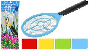 Amical Bug Zapper Electronic Fly Swatter Insectes Moustiques Mouches Insectes Bug Guêpe Tueur-afficher Le Titre D'origine