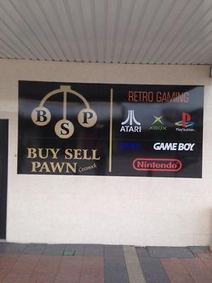 Buy Sell Pawn Cessnock