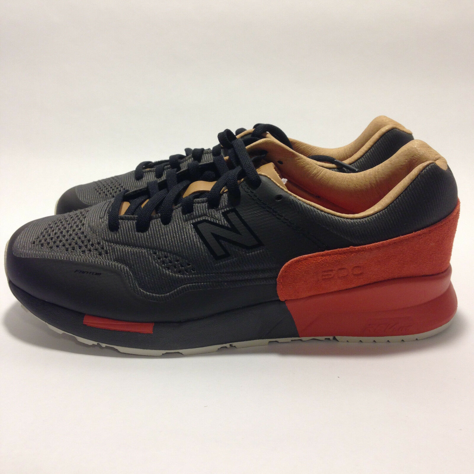 New Balance 1500 Sneakers [MD1500FB] Classic/Retro Men's Running Sneakers 1500 Size: 7.5 8d0a26