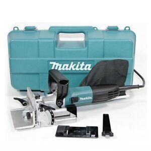 Makita Pj7000 Plate Joiner 710w Power Tool 220v 689054167640 Ebay