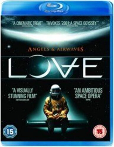 1 of 1 - Love (Blu-ray, 2013)