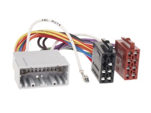 Radioeinbauset 2 DIN Blende Adapter Auto Jeep Compass PK