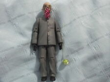 DOCTOR WHO 5 INCH SERIES FIGURE - NEPHEW OOD - COMPLETE AND SCARCE