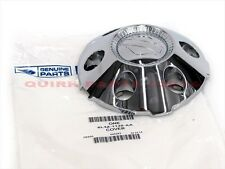 "2006 2007 Ford F150 Harley Davidson 22"" Wheel Chrome Cover Center Cap OEM NEW"