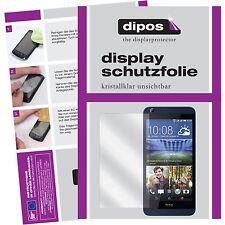 6x HTC Desire 626G Pellicola Prottetiva Transparente Proteggi Schermo