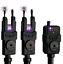 Prologic-SMX-Alarm-Set-3-amp-4-Rod-Alarm-Set-All-Types-NEW-Carp-Fishing thumbnail 3