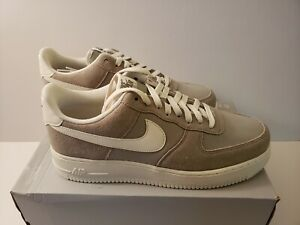 Details about Nike Air Force 1 07 2 Size 10 Mens Spruce Fog Sail Casual Shoes AQ8741 300