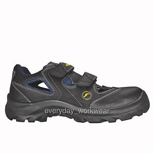 S1p Uomo Sandalo Goodyear Gyshu8500 Composite Donna Stivale Metallo Safety Boot Toe qEUZw