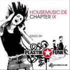 Housemusic.de, Chapter 9 [Digipak] by Plastik Funk (CD, Sep-2009, Milk & Sugar Recordings)