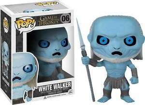 Game-of-Thrones-White-Walker-Pop-Vinyl-Figure-NEW-In-Box-Funko